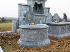 mộ đá