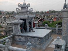 Lăng mộ
